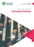International Journal of Emerging Markets (Emerald Publishers)